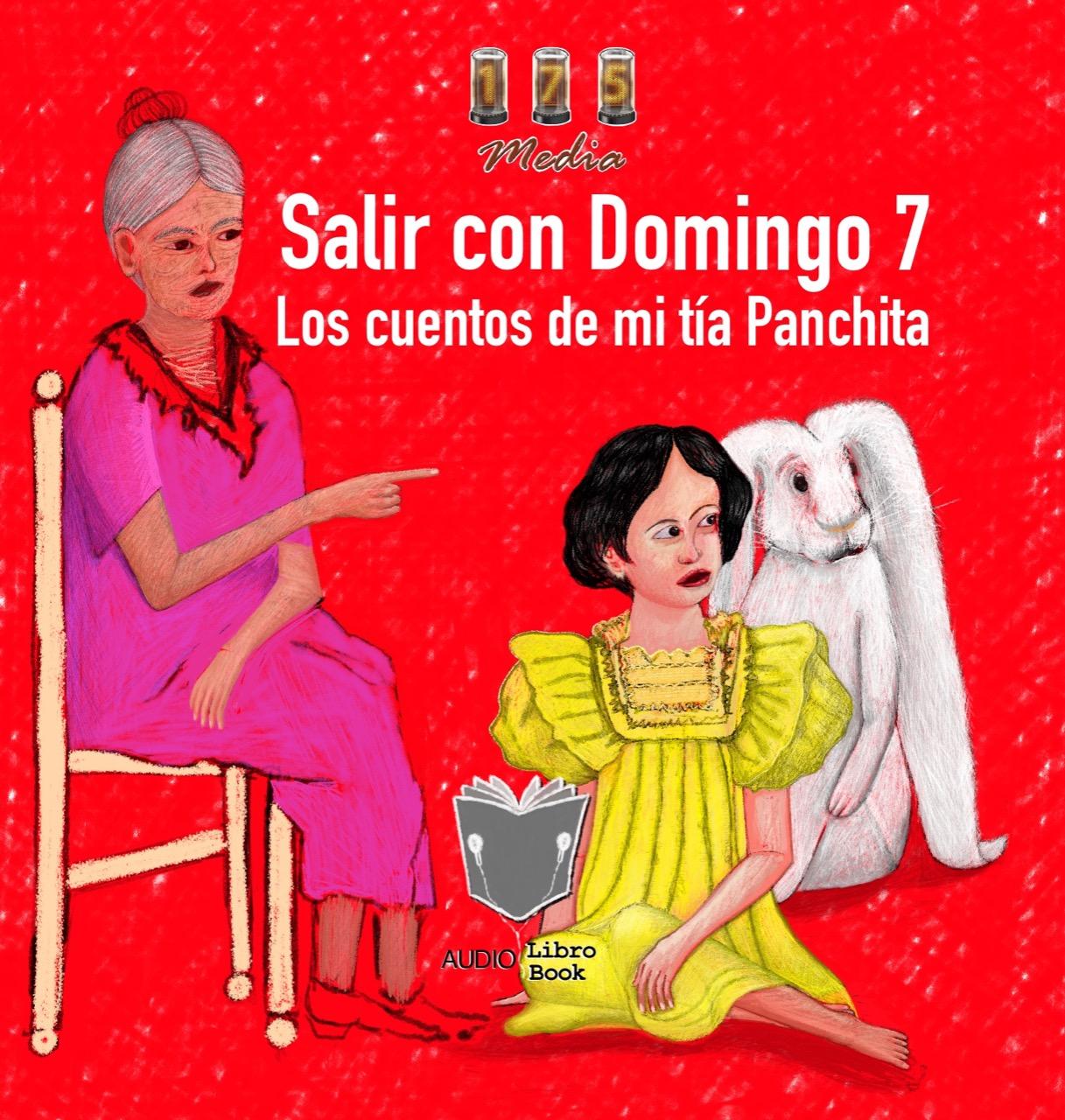 Salir con Domingo 7 - Audiobook - US$2,99